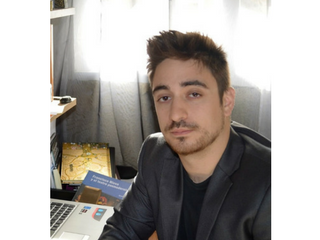 Sergio Santiago Romero