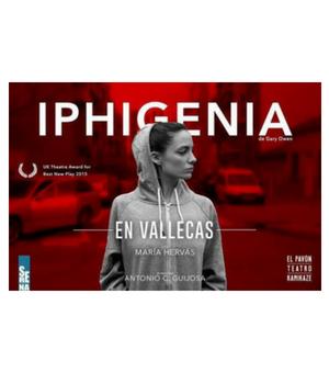 Iphigenia en Vallecas