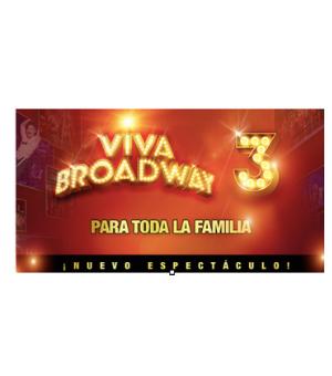 Viva Broadway 3
