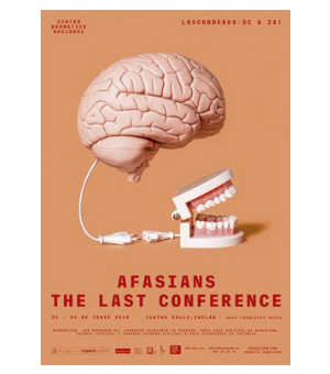 Afasians. The last conference