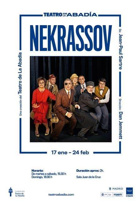 Nekrassov
