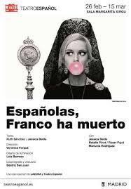 Españolas, Franco ha muerto