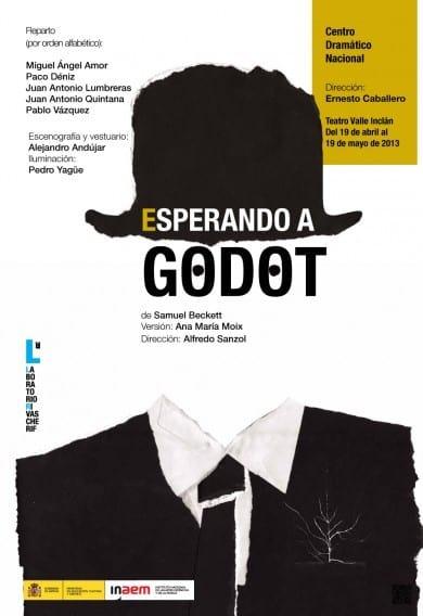 Esperando a Godot (2013)