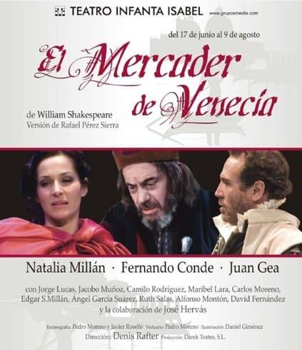 El mercader de Venecia (2008)